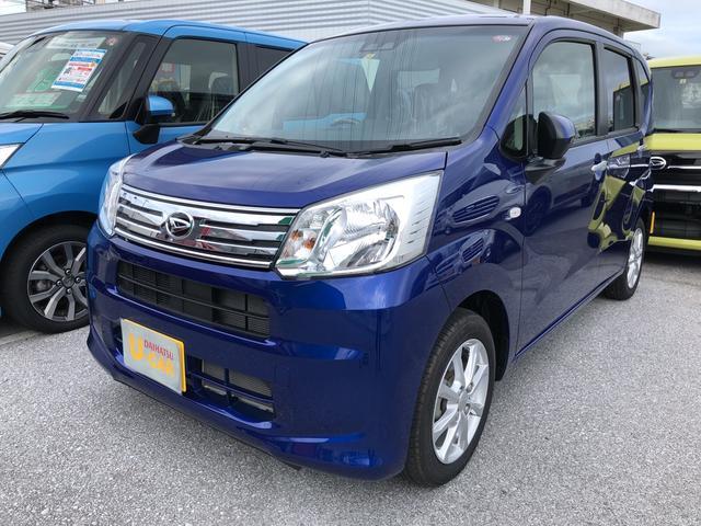 沖縄県うるま市の中古車ならムーヴ Xリミテッド SAIII