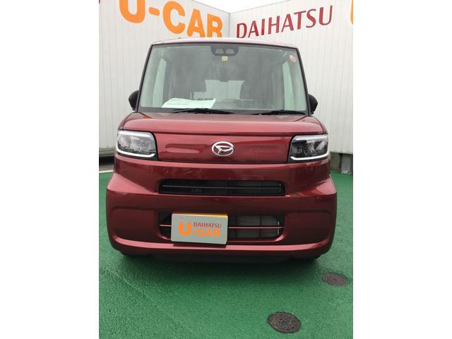 沖縄県うるま市の中古車ならタント L