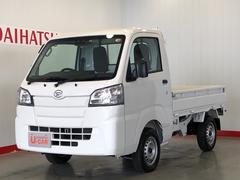 ハイゼットトラックスタンダードSAIIIt 4WD 4AT