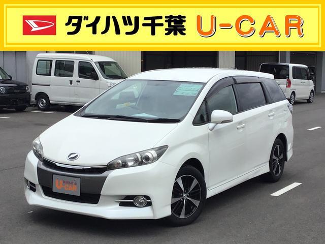 トヨタ 1.8S ナビ/バックカメラ/ETC