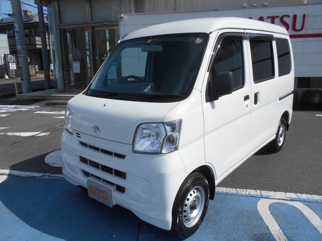 「ダイハツ」「ハイゼットカーゴ」「軽自動車」「香川県」の中古車