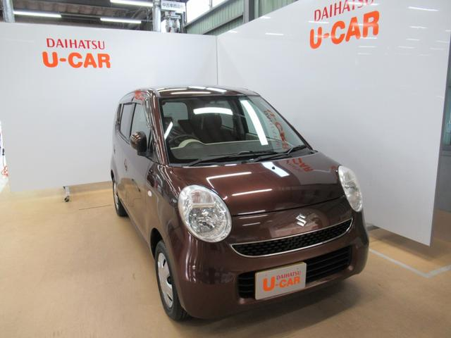 SUZUKI MR WAGON