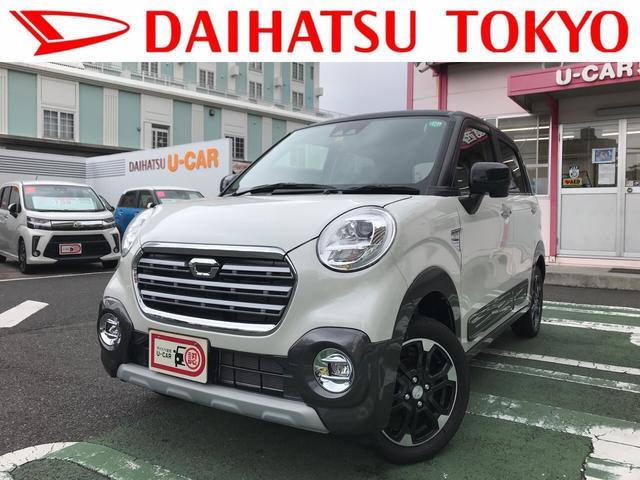ダイハツ アクティバG プライムコレクション SAIII 4WD