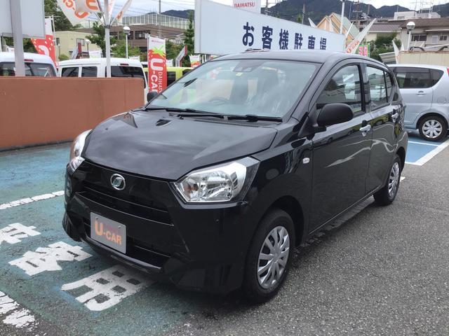 「ダイハツ」「ミライース」「軽自動車」「兵庫県」の中古車