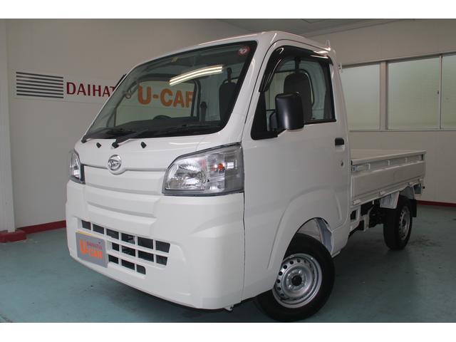 ダイハツ スタンダード 農用スペシャル 4WD 5MT ラジオ