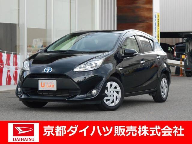 トヨタ Sスタイルブラックナビ・ETC・マットバイザー・バックカメラ