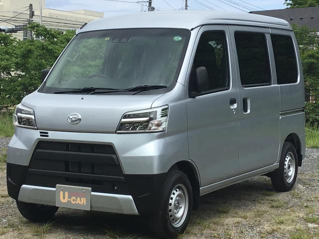 ダイハツ DX SAIII