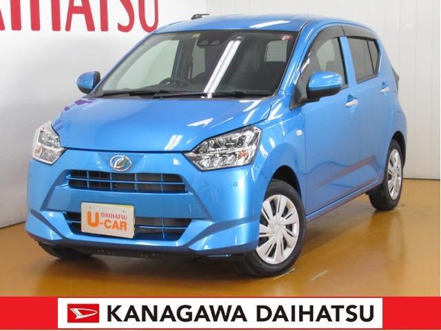 ダイハツ X SAIII -サポカー対象車- スマアシ キーレス