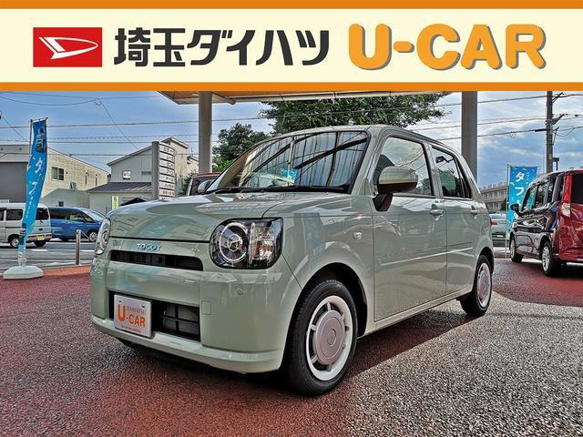 ダイハツ G SAIII・走行1366キロ・前席シートヒーター・USB