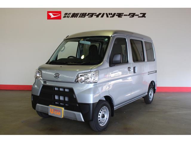 ダイハツ DX キーレス ラジオ付 マニュアル車 4WD
