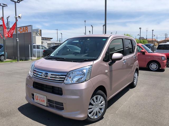 ダイハツ L SAIII・デモカーUP・走行87キロ