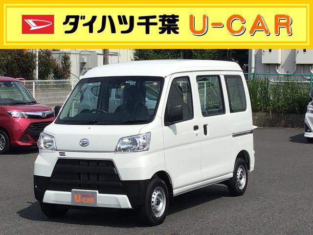 ダイハツ スペシャルSAIII リヤコーナーセンサー