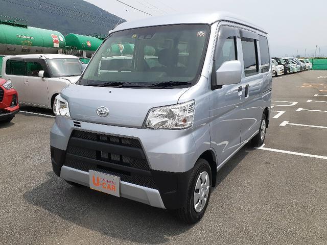 ダイハツ クルーズSAIII 4WD 5MT