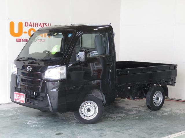 ダイハツ ハイゼットトラック スタンダードSAIIIt 4WD4速AT