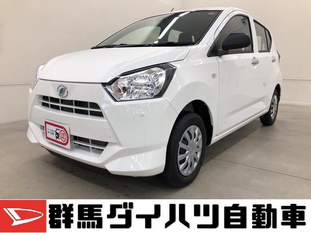 ダイハツ ミライース L SAIII 元社用車