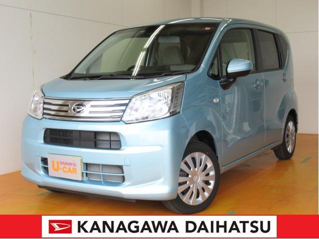 ダイハツ L SAIII -サポカー対象車- スマアシ キーレス ナビ