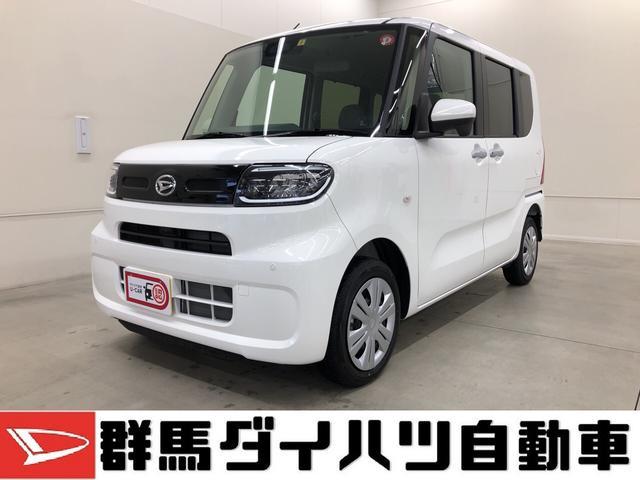 ダイハツ タント スローパーXターンシート付 福祉車両/元試乗車