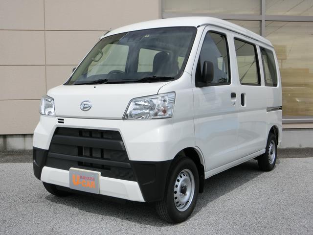 ダイハツ スペシャルSAIII 4WD 4AT ABS リヤワイパー