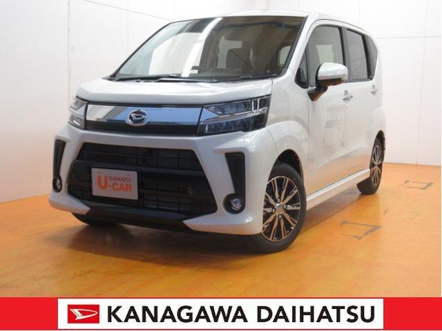 ダイハツ カスタム XリミテッドII SAIII -サポカー対象車-