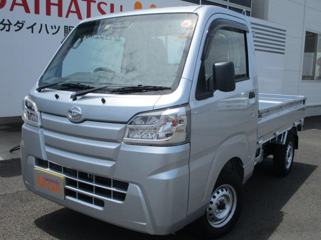 ダイハツ ハイゼットトラック スタンダード 農用スペシャルSAIIIt 荷台作業灯 4WD