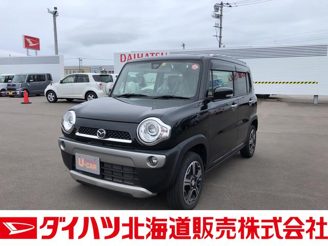 マツダ XT 4WD ナビ