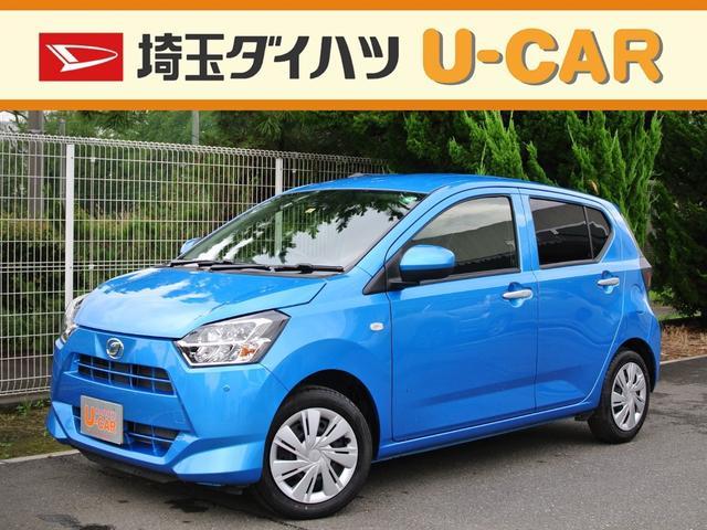 ダイハツ X SAIII・デモカーUP・走行2321キロ