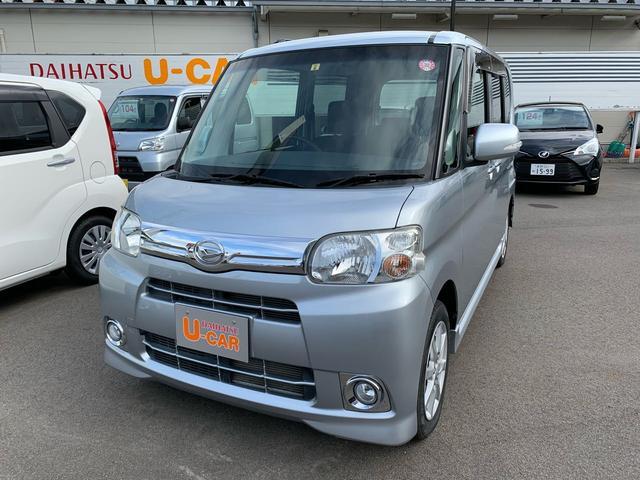 ダイハツ Gスペシャル 4WD