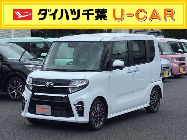 ダイハツ カスタムRSセレクション LDP シートヒーター/パノラマM