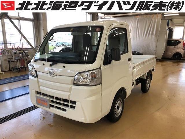 ダイハツ スタンダード 農用スペシャル パートタイム4WD 5速MT