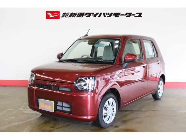 ダイハツ ミラトコット L SAIII 4WD キーレス 純正CDデッキ