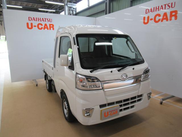 ダイハツ ジャンボ SA3t 5MT 4WD キーレス