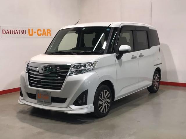 ダイハツ カスタムG SA2  ナビ・ドラレコ・ETC車載器・4WD