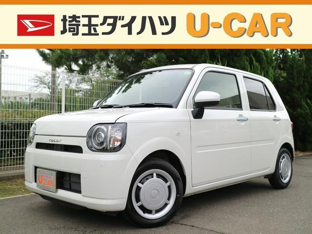 ダイハツ G リミテッド SAIII/UG2 デモカーUP車