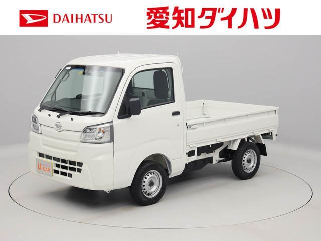 ダイハツ ハイゼットトラック スタンダードSAIIIt 2WD 5MT LEDヘッドランプ