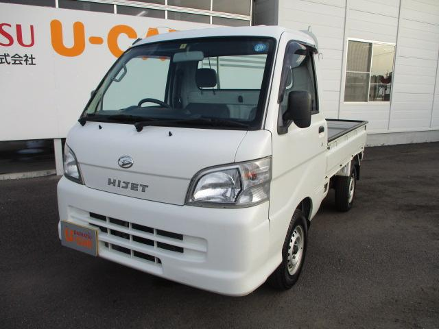 ダイハツ エアコン・パワステ スペシャル 4WD MT車