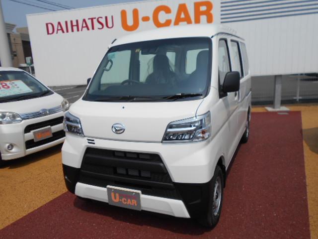 ダイハツ スペシャルSAIII 4WD 4AT