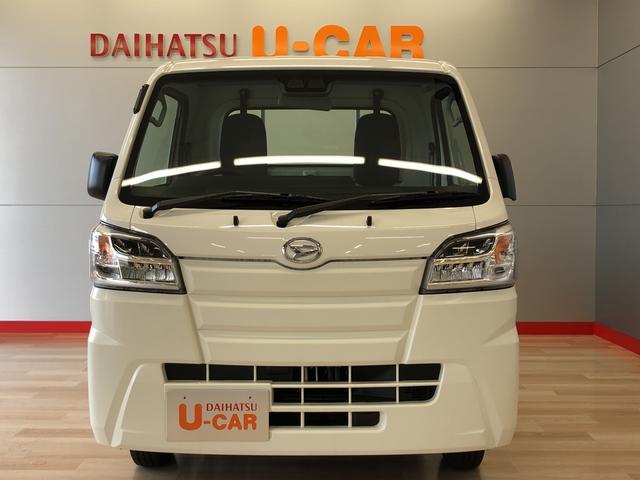 ダイハツ ハイゼットトラック スタンダードSAIIIt/マニュアル車/エアコン付き