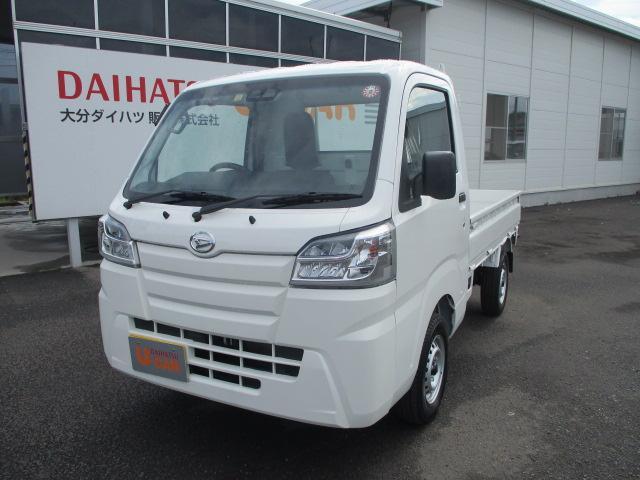 ダイハツ スタンダード 農用スペシャルSAIIIt 荷台作業灯 MT車