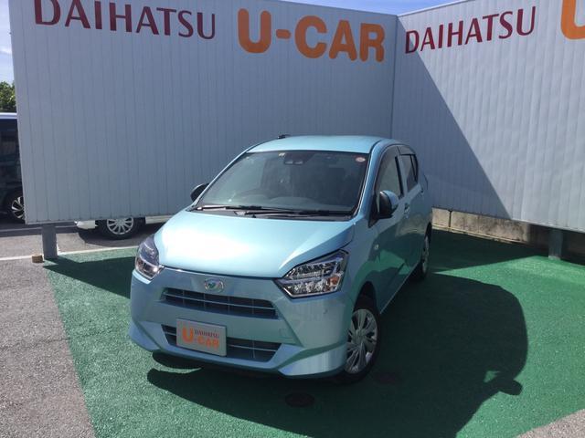 沖縄県うるま市の中古車ならミライース X リミテッドSAIII
