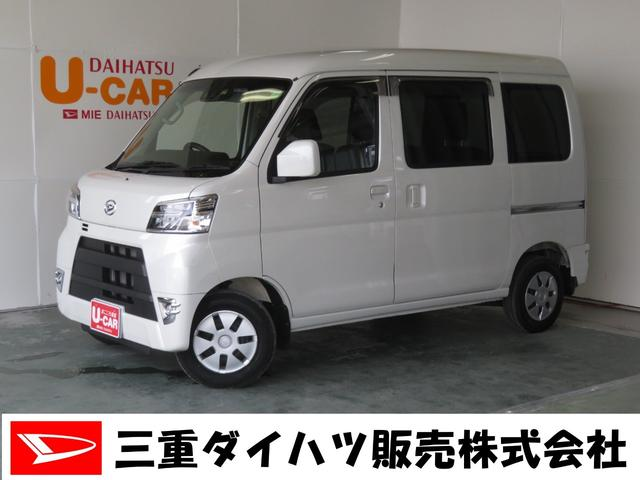 ダイハツ クルーズSAIII 4WD AT車 LEDヘッドライト