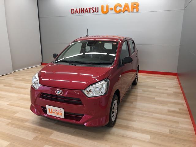 ダイハツ L SAIII/オーディオレス車