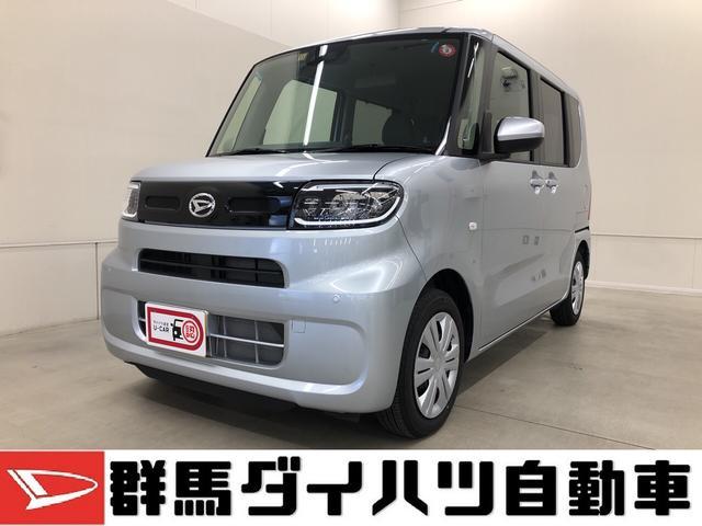 ダイハツ タント X  当社元サービスカー