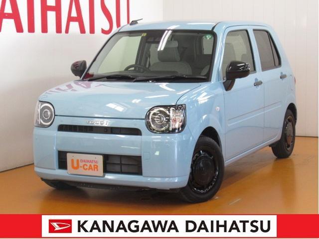 ダイハツ G SAIII -サポカー対象車- スマアシ シートヒーター
