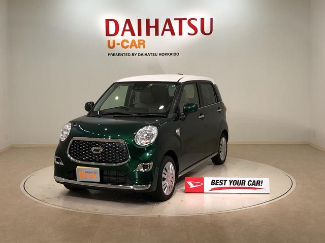 スタイルX リミテッド SAIII 4WD CD(1枚目)