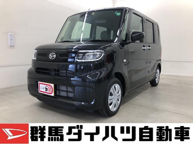 ダイハツ X元社用車