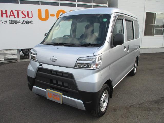 ダイハツ DX SAIII AT車 4WD