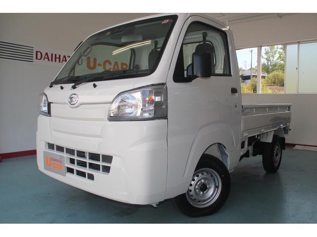 ダイハツ ハイゼットトラック スタンダード 農用スペシャルSAIIIt 4WD 5MT