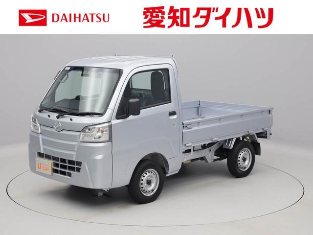 ダイハツ ハイゼットトラック スタンダードSAIIIt 2WD 4AT LEDヘッドランプ