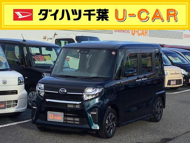 ダイハツ カスタムX .オプションカラー/弊社社用車UP