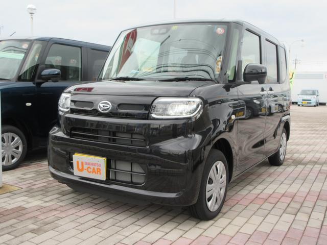 ダイハツ X 4WD バックカメラ シートヒーター